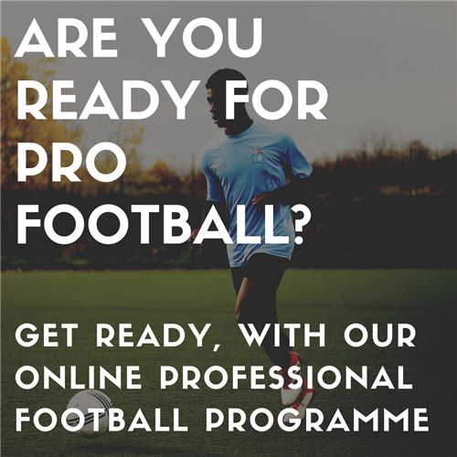 Online Professional Training Programme